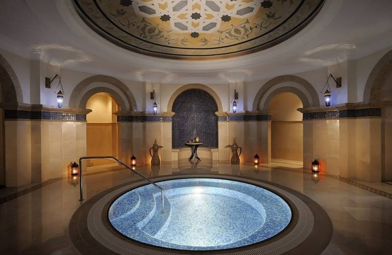 Arabian Court - One & Only Royal Mirage - Wellness