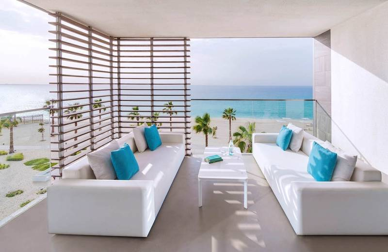Hotel Nikki Beach Resort & Spa Dubai - Suita Ocean Luux