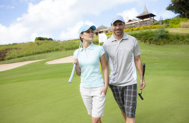 Heritage Le Telfair Golf & Wellness Resort 5*