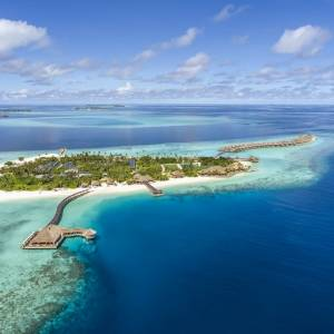 Hurawalhi Island Resort 5*