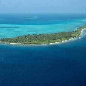 Atmosphere Kanifushi Maldives 5*