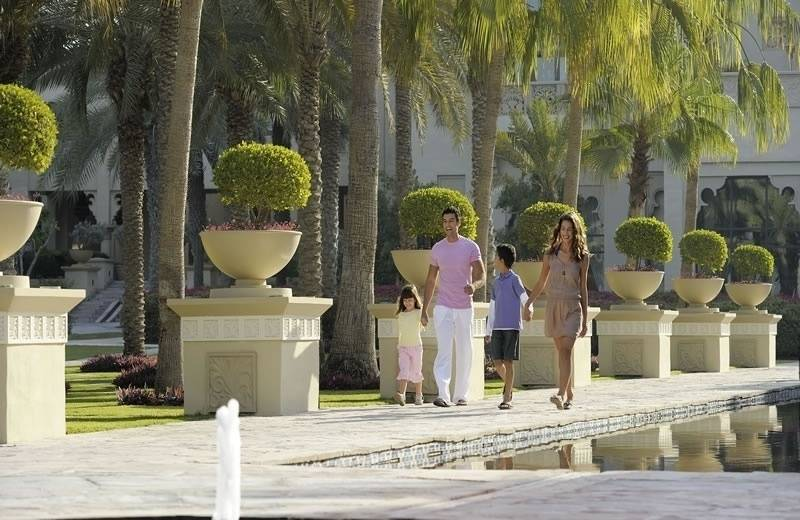 The Palace - One & Only Royal Mirage, Dubai