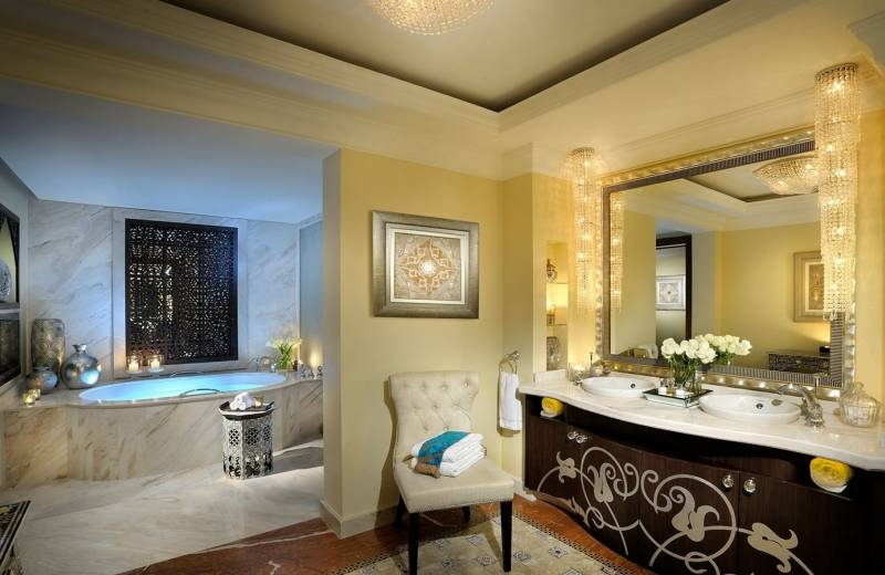 The Palace - One & Only Royal Mirage - Prince Suite