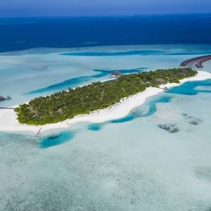 Anantara Dhigu Maldives Resort 5*