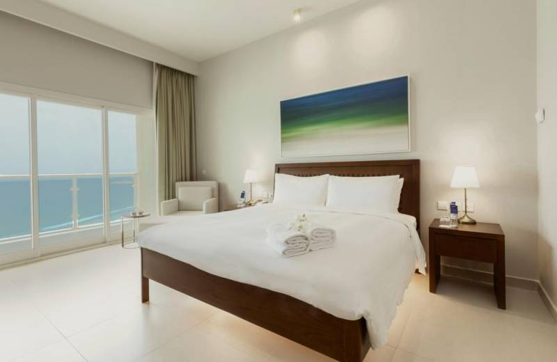 Radisson Blu Resort, Fujairah 5*