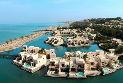The Cove Rotana Resort 5*