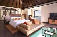 One Bedroom Overwater Villa